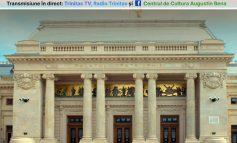 """Centrul de Cultură """"Augustin Bena"""" Alba: """"Credință și unire"""" – concert de pricesne organizat la Palatul Patriarhiei din București"""