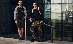 Trenduri pentru bărbați din 2021 - pantaloni de camuflaj!
