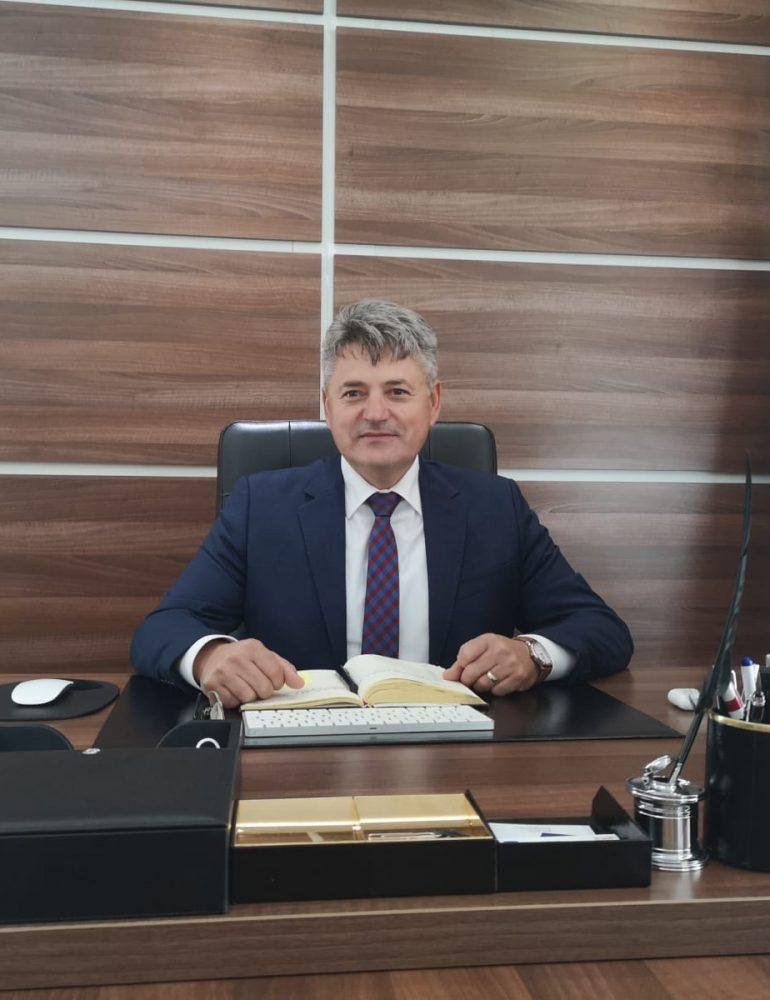Primarul Comunei Ciugud, Gheorghe Damian, a fost reales în funcția de președinte al Asociației Comunelor din România – Filiala Alba