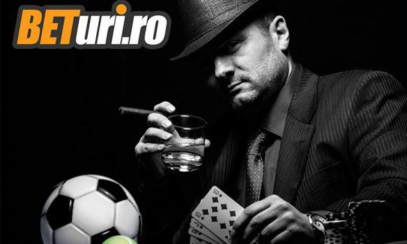 Mafia și pariurile sportive - Cele mai interesante povești cu gangsteri și gambling!