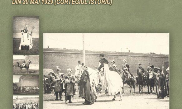 Miercuri: Exponatul lunii Mai, la Muzeul Național al Unirii din Alba Iulia