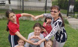 """Sărbătorile Copilăriei în Arhiepiscopia Alba Iulia: """"Bunătatea sufletului de copil"""""""
