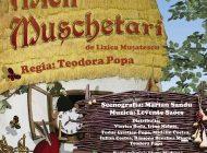 """Teatrul de Păpuși """"Prichindel"""" anunță cu bucurie reluarea spectacolelor cu public"""