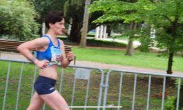 CS Unirea Alba Iulia scrie din nou istorie la nivel european: Ana Rodea – rezultat bun, la primul record național în proba de 35 de km marș