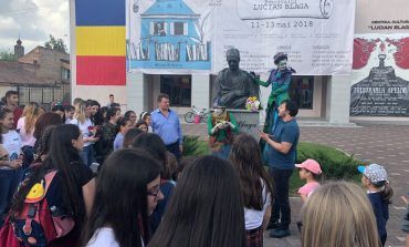 """Festivalul Internațional """"Lucian Blaga"""" Sebeș-Lancrăm își continuă drumul cu cea de-a XLI-a ediție"""