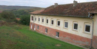 Peste șapte milioane de lei fonduri regio pentru educație la Daia Română