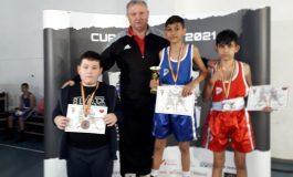 Medalii de aur, argint și bronz pentru pugiliștii CS Unirea Alba Iulia, la Cupa României de Cadeți