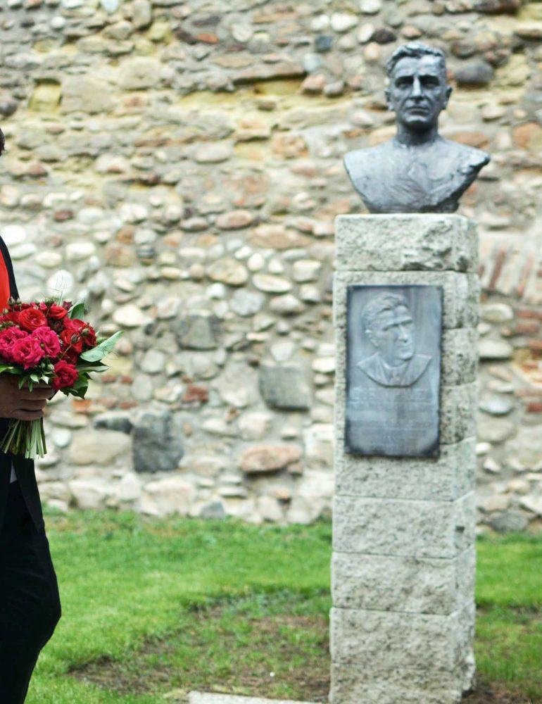 Municipiul Sebeș l-a evocat pe Dorin Pavel, fondatorul hidroenergeticii românești