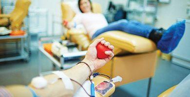 Campanie de donare de sânge inițiată de Asociația Emanoil din Alba Iulia