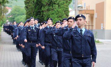105 absolvenți ai colegiului militar vor susține săptămâna viitoare probele scrise ale examenului de Bacalaureat