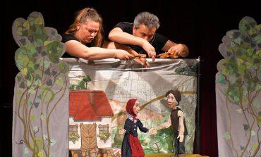 """Teatrul de Păpuși """"Prichindel"""" continuă seria programelor și proiectelor pe care și le-a propus spre implementare"""