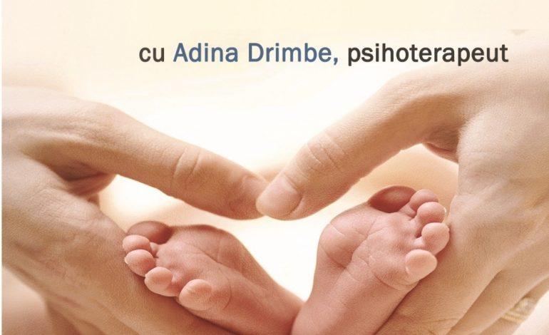 """""""Primul copil"""", tema lunii iunie în proiectul """"BebeBiblioteca"""" al Bibliotecii Județene """"Lucian Blaga"""" Alba"""