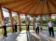 Astăzi: Fanfara va concerta în Parcul Tineretului din Sebeș