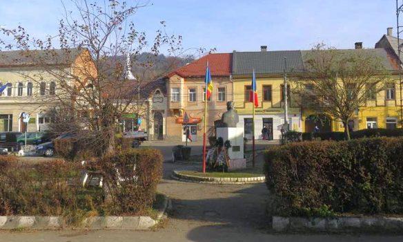 Aproape 5 milioane euro pentru modernizare urbană în Abrud