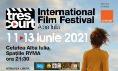 Festivalul internațional de foarte scurt metraj Très Court, la Alba Iulia