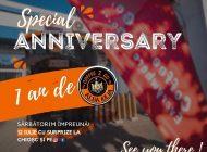 Special anniversary: Coffee 2 go Alba Iulia împlinește 1 an de activitate
