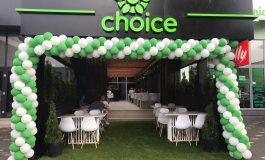 Choice, cel mai nou restaurant din Alba Iulia s-a deschis să vă cucerească