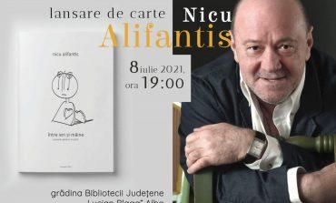 Nicu Alifantis prezent la Festivalul Internațional Lucian Blaga
