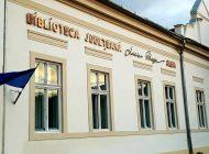 """Încă 26 de titluri de carte donate Bibliotecii Județene """"Lucian Blaga"""" Alba de către Ambasada SUA la București"""