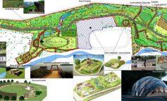 Proiect ambițios pentru revitalizarea Parcului Arini din Sebeș. Documentațiile tehnice sunt în lucru