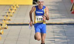Ionuț Zincă, sportiv legitimat la CS Unirea Alba Iulia, a reprezentat cu cinste România la Campionatele Mondiale de Orientare