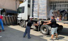 Începând cu data de 22 iulie, la Sebeș, vor fi distribuite pachete cu produse de igienă categoriilor defavorizate ale populației